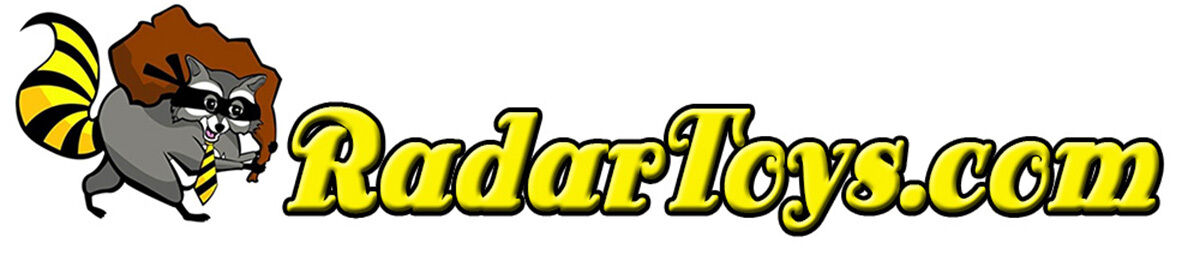 Radar Toys and Collectibles