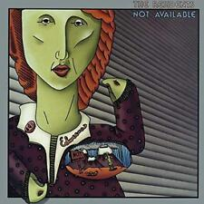 The Residents - Not Available - pREServed Edition (NEW 2CD)