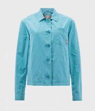 Hunter Original Rain Shirt Over-shirt Lightweight Jacket NWT US size 12 $215