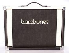 "**NEW** barebones Amps 1x12"" 25W 16ohm Guitar Cabinet with Celestion Greenback"
