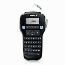 Dymo Label Manager 160P Black-Labelling Machines-Label Makers-Dymo-New