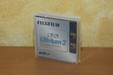Fuji FujiFilm LTO-2 Datenkassette - Data Cartridge 200/400GB