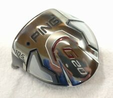 Ping G20 10.5*  Driver Head DEMO Driver Head and Ping AFS Fitting Tip  LH   MINT