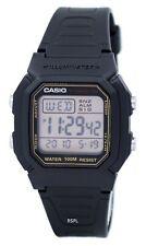 Casio Digital Alarm Illuminator W-800HG-9AVDF W-800HG-9AV Men's Watch