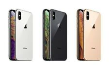 Apple iPhone Ten XS MAX Gold/Grey/Silver[64GB/256GB/512GB] (FREE 3xTGLASS)AU STK