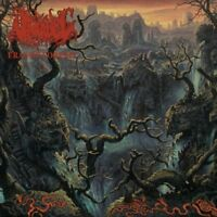 UNRAVEL - ERAS OF FORFEIT   CD NEW!