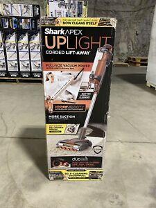 Shark APEX DuoClean LZ602 Terracotta Upright Vacuum Cleaner