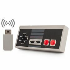 Wireless Controller Gamepad Compatible for Nintendo NES Classic Mini Console