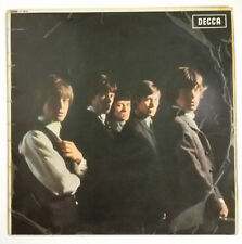 The Rolling Stones The Rolling Stones LP UK 1964 portada B2Y