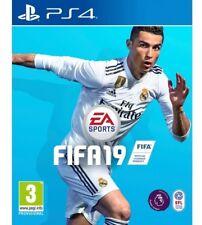 FIFA 19 ps4 digital (no key,no cd) europe version preorder