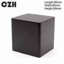 CZH 90x80x90mm Iron Enclosure Cover Protector for audio amplifier transformer
