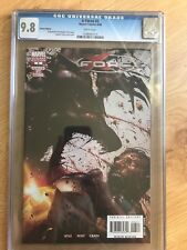 X-FORCE #3 ==> CGC 9.8 BLOODY VARIANT EDITION MARVEL COMICS 2008