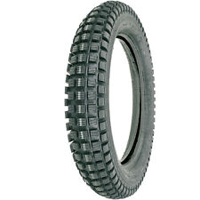 IRC Tire TR-011 Trial Rear 4.00R18 Motorcycle Tire - 302379