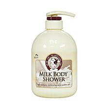 [Beauty Credit] Milk Body Shower - 750ml