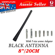 Antenna 20cm Stubby Aerial For BMW Z3 1996 - 2002 Roof Exterior Amplifier Radio