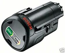 Bosch 10.8v 2ah Li-ion Power4all Battery