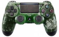 """Monster Hunter"" Ps4 Custom UN-MODDED Controller Exclusive Design CUH-ZCT2"