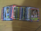 2017 AFL TEAMCOACH COMMON CARDS 10 FOR $2.00 SEE DESC FOR NOS AVAILABLE