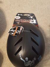 Bell Tony Hawk All Sports Protective Helmet Age 5+ Black