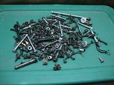 01 2001 SUZUKI SV650 SV 650 BOX O BOLTS, NUTS, WASHERS #JJ12