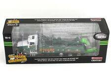 DCP 1:64 *O'HARE* Kenworth T800 w/Century 9055 TOW TRUCK WRECKER RECOVERY *NIB*