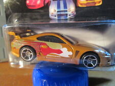 HOT WHEELS FAST&FURIOUS 2FAST2FURIOUS '94 TOYOTA SUPRA SCALE 1:64 - 02/08