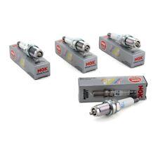 4x NGK Zündkerzen Set Laser Iridium 96209 SIZFR6B8EG für VW 1.4 TSI 03C905601B