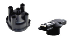 Distributor Cap & Rotor for Dodge Eagle Ford Courier Mazda Plymouth 4 cylinder