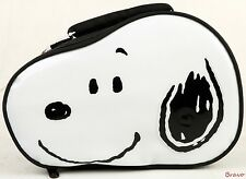 Brand NEW Peanuts Snoopy Insulated Lunch kit  School Snack Box For Boys Kids bag