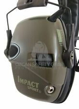 4 x Howard Leight Impact Sport Shoot Hunt Electronic Earmuffs Protection Outdoor