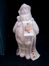 Lenox China Jewels 1st Annual Santa/'s List 1994 1stQuality Christmas Santa Claus