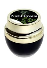 Night Cream Skin Care with Moringa Oil, Shea Butter, Cacao Butter & Vitamin E