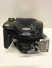 MOTORE BRIGGS & STRATTON RASAERBA 650 READY START 6 HP 190 cc 22 x 60 COMPLETO
