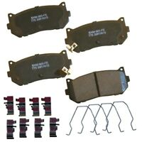 Bendix SBM1386 Stop by Bendix Brake Pad Set