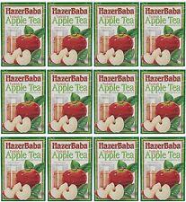 Hazer Baba Turkish Apple Tea - 250g (Pack of 12)