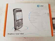 Empty Box With Extras for BLACKBERRY CURVE 8300