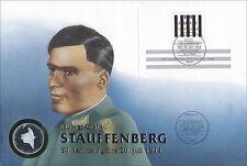 B-0760 20.Juli 1944 -Oberst Graf v.Stauffenberg