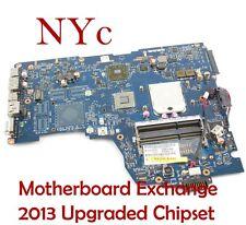 EXCHANGE SERVICE: Toshiba Satellite A655D K000108480 AMD Laptop MOTHERBOARD