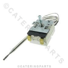 0-298 ° C Single Pole EGO contatto elettrico Grill e controllo termostato 298C