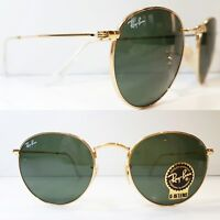 Ray-ban-0RB3447-round-metal-SP originales rayban made in Italy RB 3447