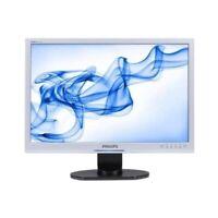 "Philips 240BW9CS 24"" 61 cm TFT LCD Monitor HDMI DVI VGA 5ms ohne Standfuß"