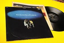 DOORS LP SOFT PARADE ORIG ITALY VEDETE 1969 EX GATEFOLD LAMINATED COVER