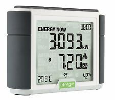Efergy Elite 3.0 Energy Monitor & Shower Timer - GorillaSpoke,Free P&P Worldwide
