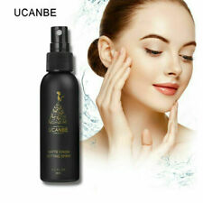 Natural Beauty Makeup UCANBE Setting Spray Bottle Matte Finishing Long Lasting