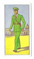 Barratt Interpol 1964 Scarce Printing - Alternative Subjects #11 Italy Police