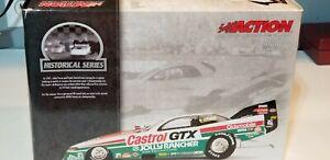 JOHN FORCE 1991 NHRA CHAPION 1991 OLDSMOBILE FUNNY CAR HISTORICAL SERIES