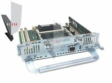 Módulo Cisco casi como nuevo-HDV2-1T1/E1 * 12 meses de garantía *