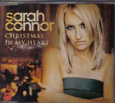 Sarah Connor-Christmas In My Heart cd maxi single
