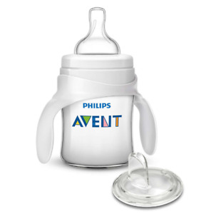 Philips Avent My First Transition Cup 4 oz SCF259/03 - Clear