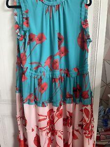ted baker dress size 3
